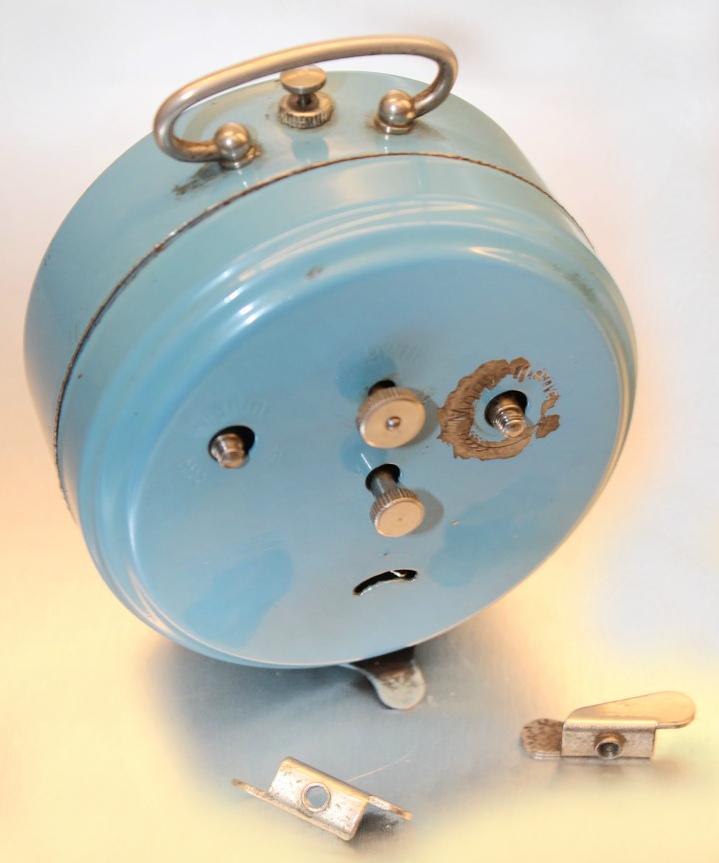 public bleu 1940 clefs