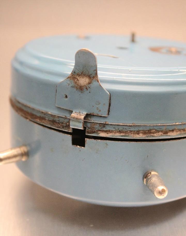 public bleu 1940 emboitage