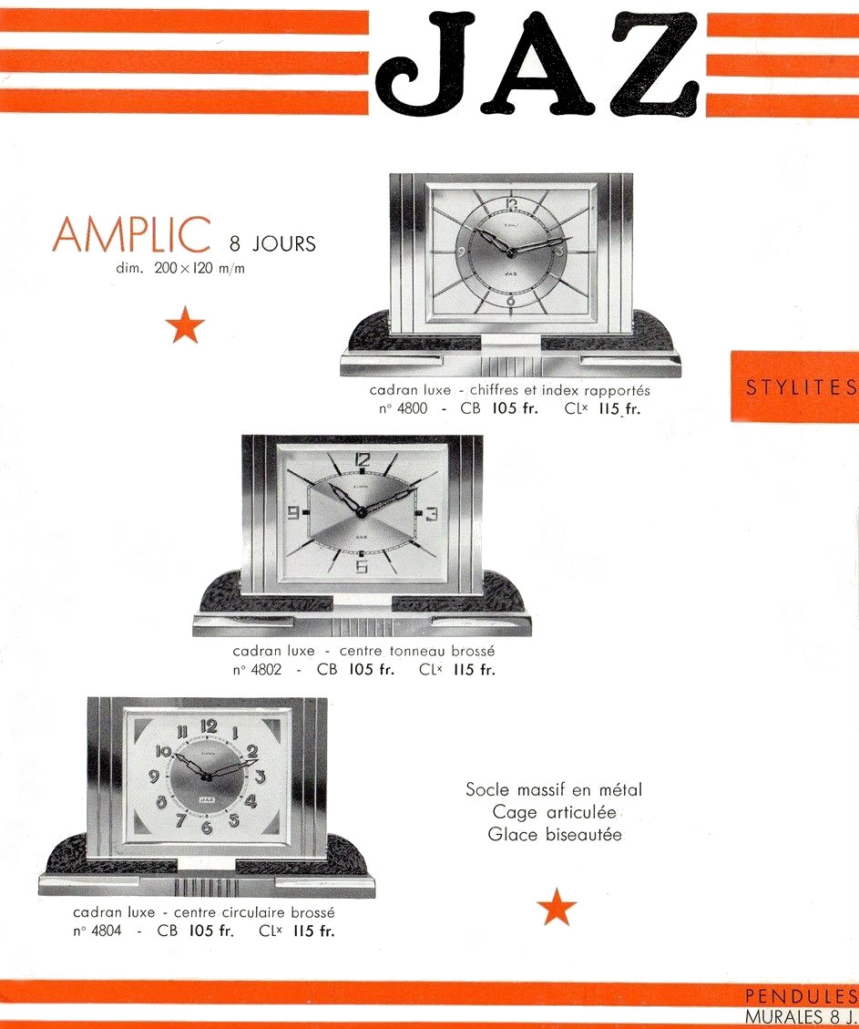AMPLIC 1937