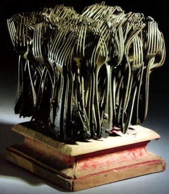 arman 1962 fourchettes