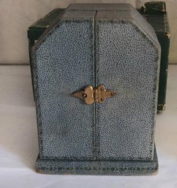 boîte cubic rouge gb 42