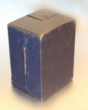 cubic vert ecrin dos