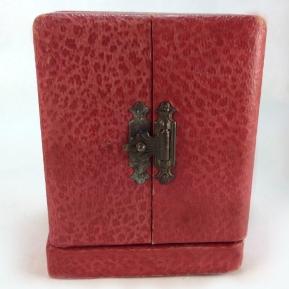 ecrin cubic rouge 5