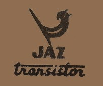 Jaz Transistor logo 2