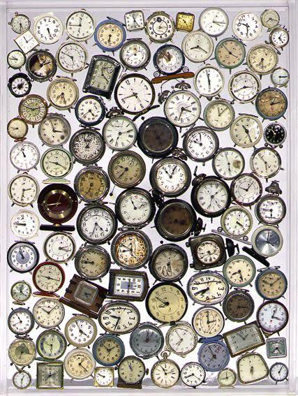 O'clock 1998 arman