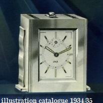 portic 1934-35