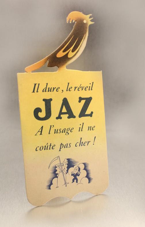 pub Jaz carton