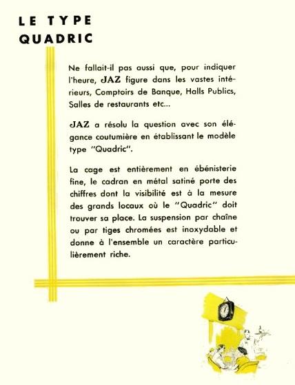 Quadric catalogue 1934-35 page 13