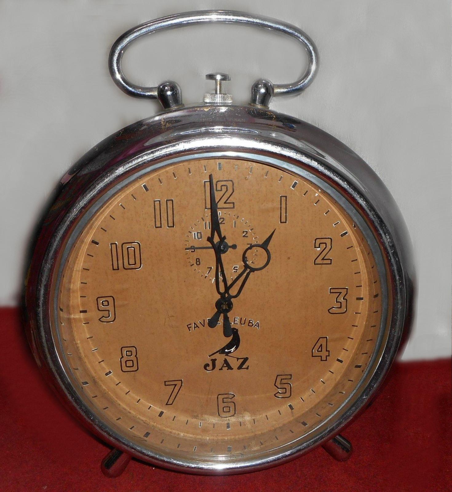 Raja Clock 3