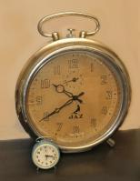 raja clock india