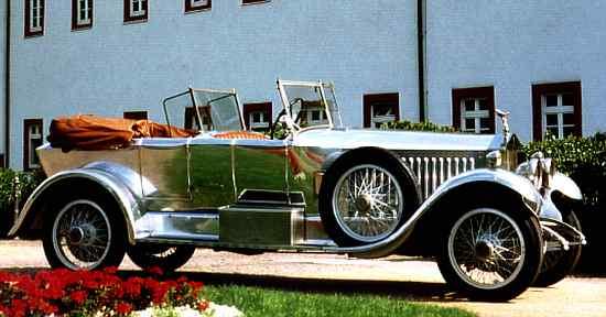 Raja_Nanpara_Rolls_Royce
