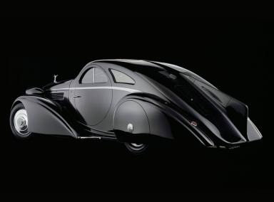 Rolls Royce 1925