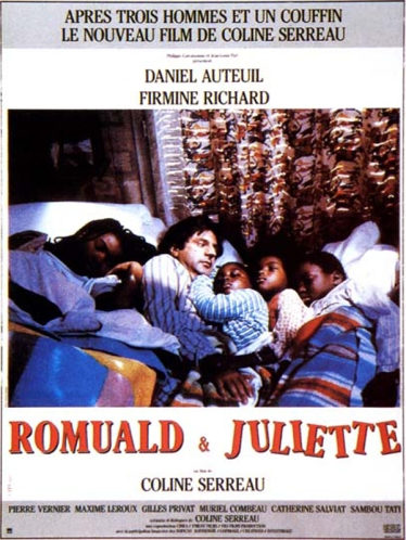 affiche romuald