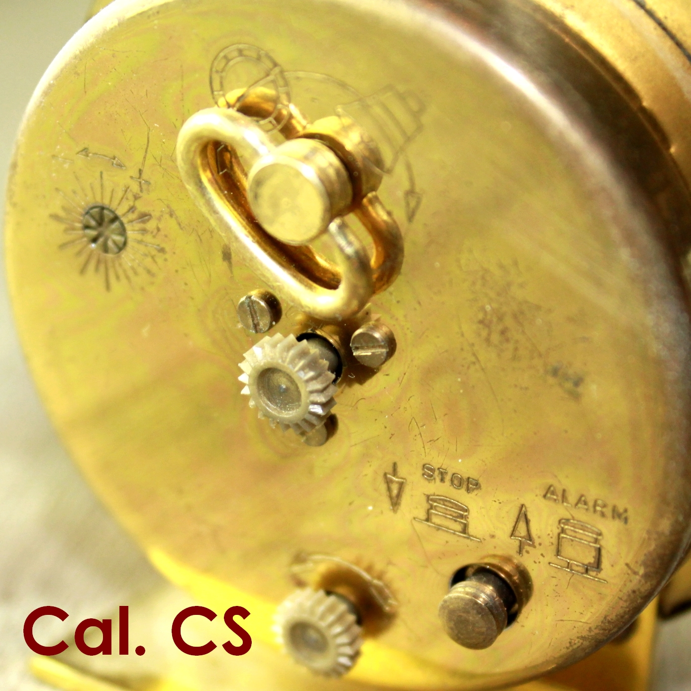 calibre CS
