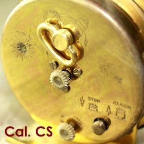 calibre CS