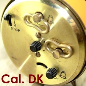 calibre DK