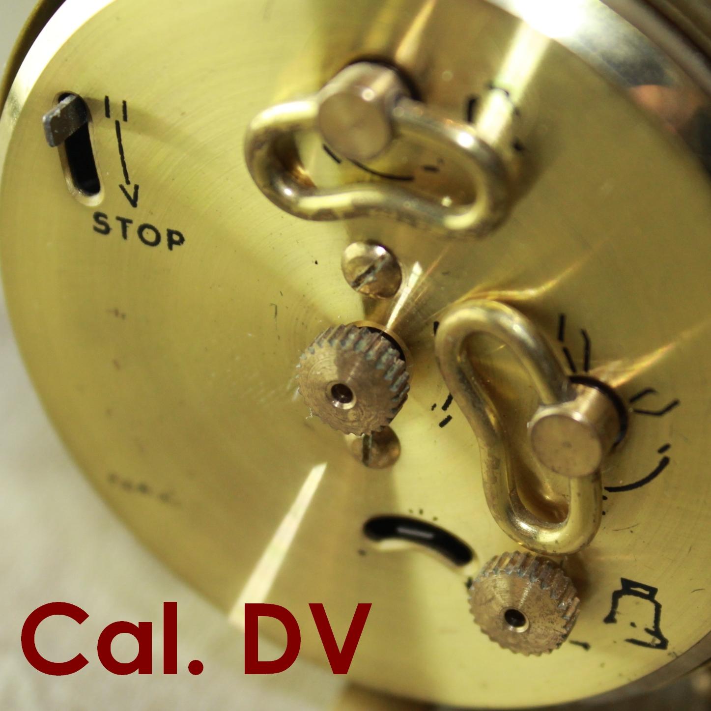 calibre DV