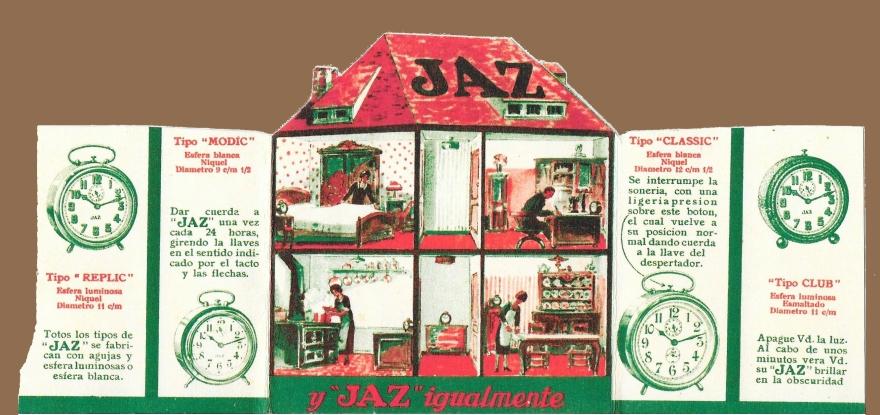 carton espagnol