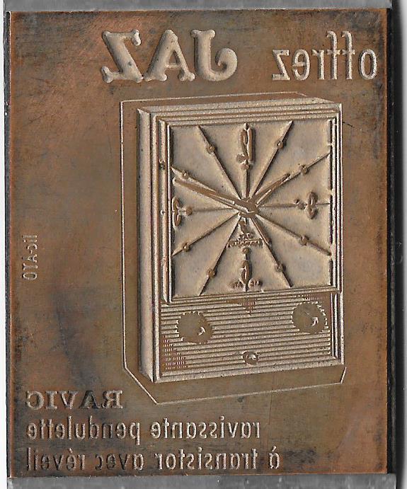 cliché imprimerie RAVIC (3)