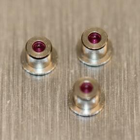 DV 3106 noyau de raquette à rubis calibre DV