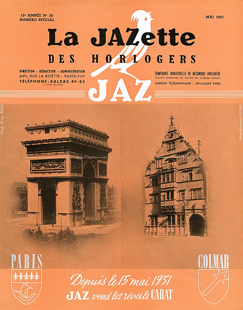 Jazette1951-26_p.1