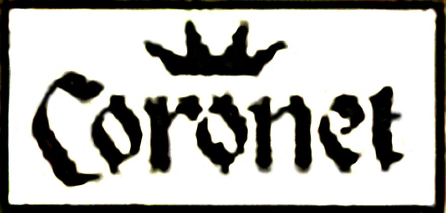 logo coronet