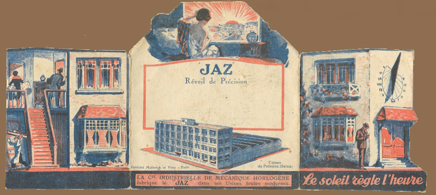 maison carton verso