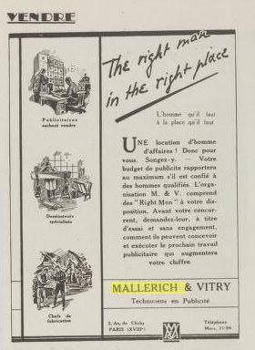 mallerich 1925