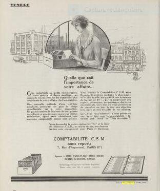 mallerich & Vitry 1925 usines
