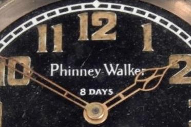 phinney walker logo 32