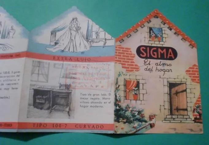 sigma maison 2