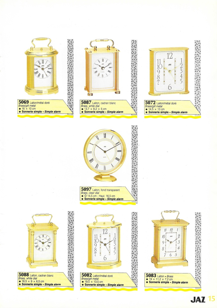 catalogue 1988 1989 page 15