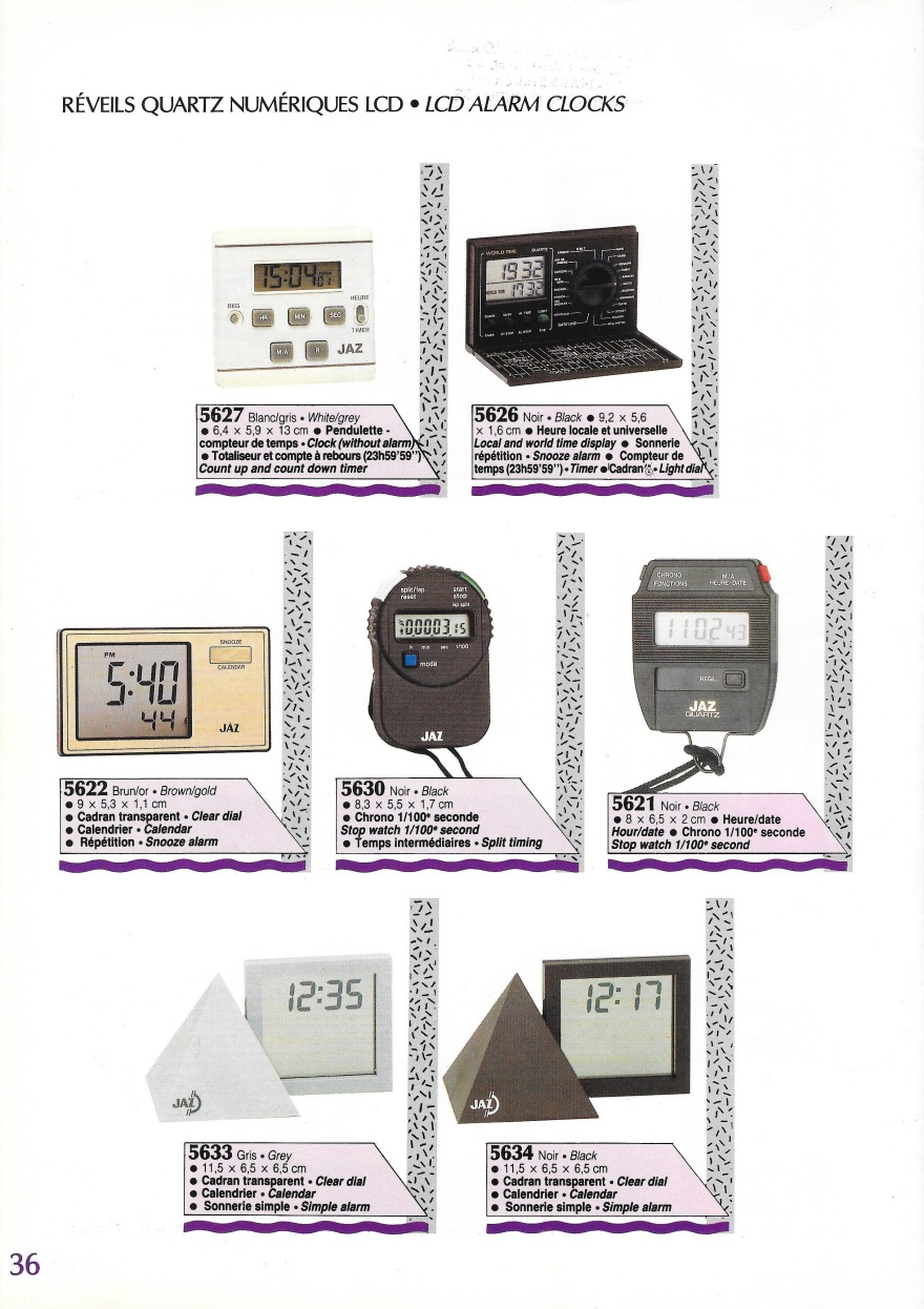 catalogue 1988 1989 page 36