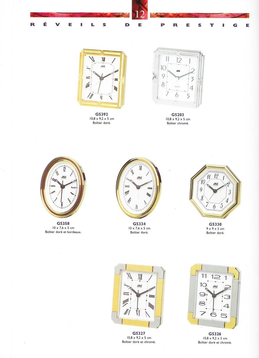 catalogue 1997 1998 page 12