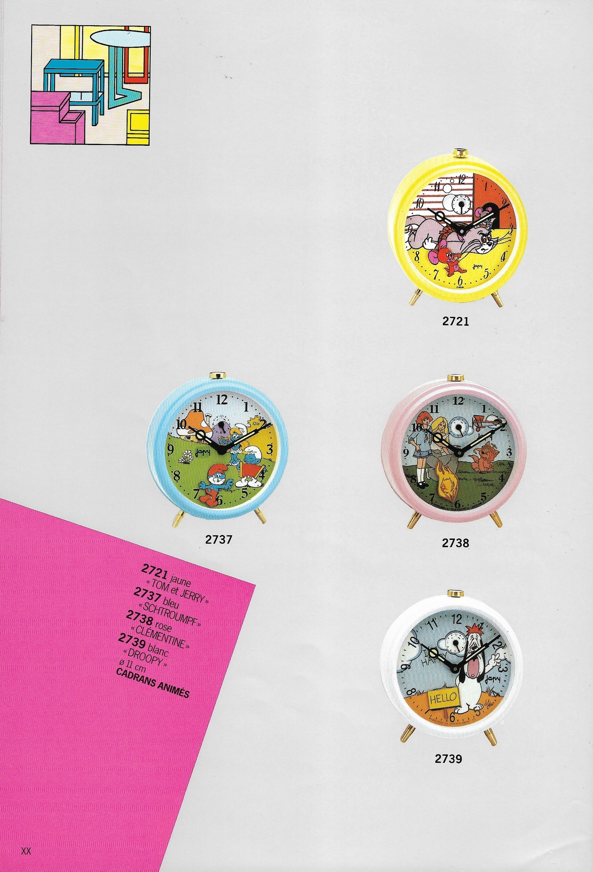 page japy 20