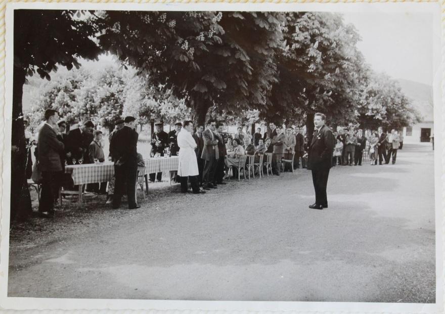 Paul Nicolas à Wintzenheim