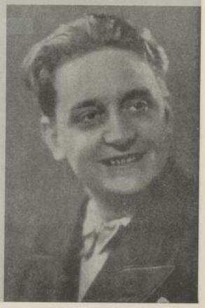 Paul Nicolas PhotoUTUDJIAN 1933