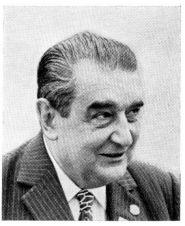 Paul Nicolas