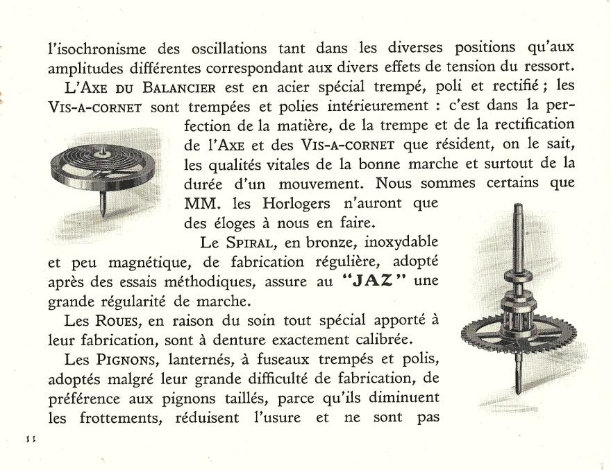 Prospectus 1923 page 11