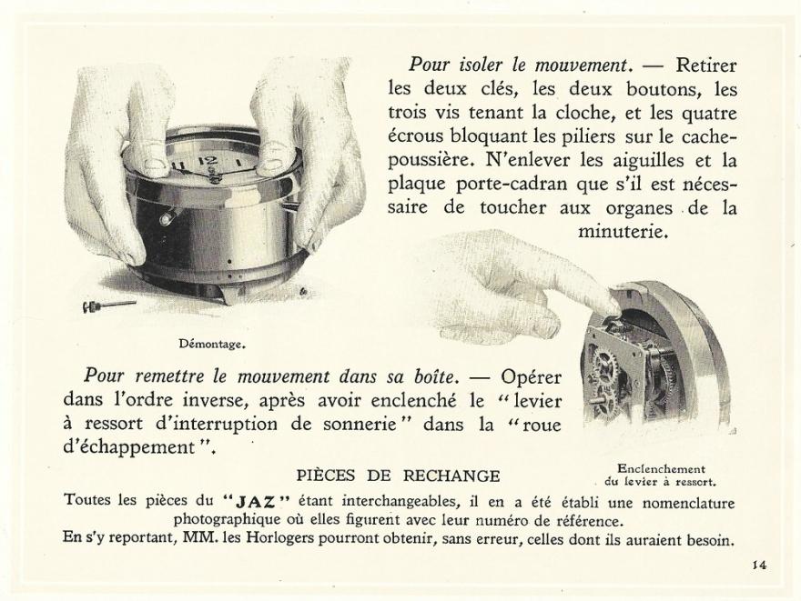 Prospectus 1923 page 14