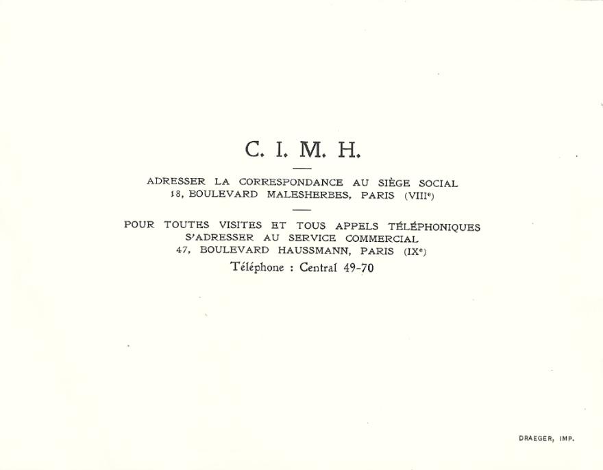 Prospectus 1923 page 16