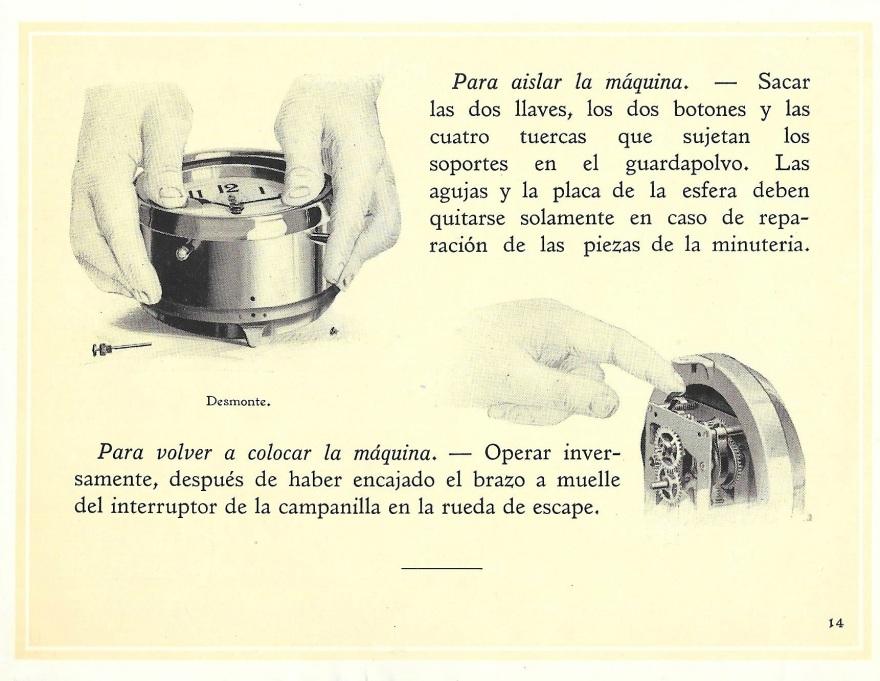 prospectus espagnol page 14
