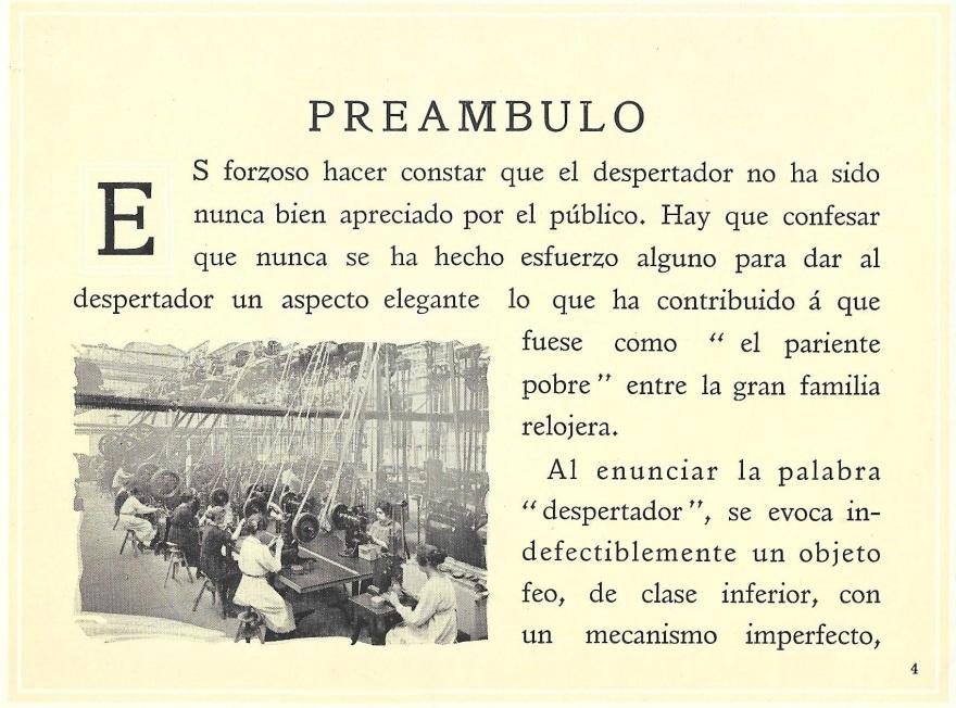 prospectus espagnol page 4