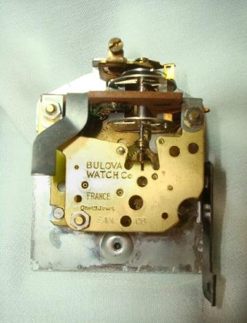 Bulova ATO 001