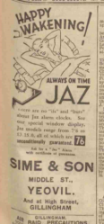1939 24 fev 1939 the western gazette detail