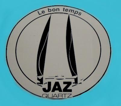 autocollant Jaz Quartz catamaran