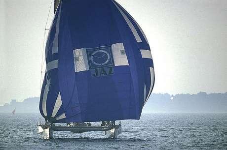 catamaran jaz 3