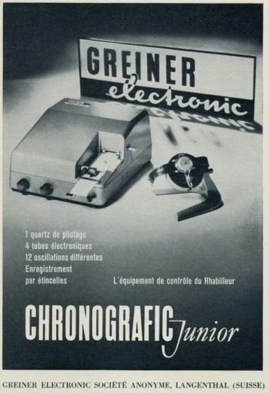 Greiner 1956