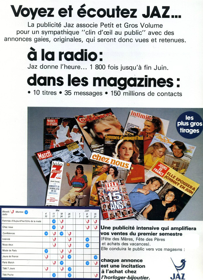 jaz 1990