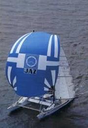 jaz catamaran